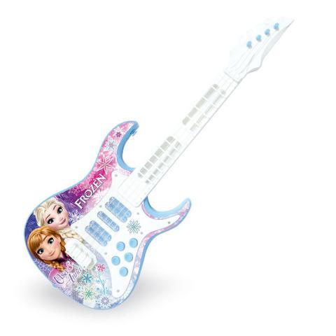 Imagem de Guitarra Infantil - Disney Frozen - Toyng