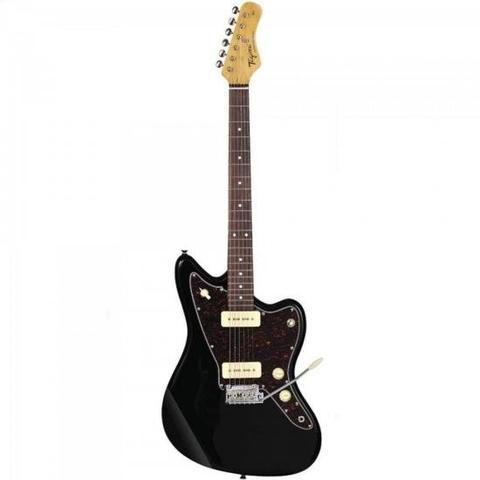 Imagem de Guitarra Woodstock TW61 Preto TAGIMA