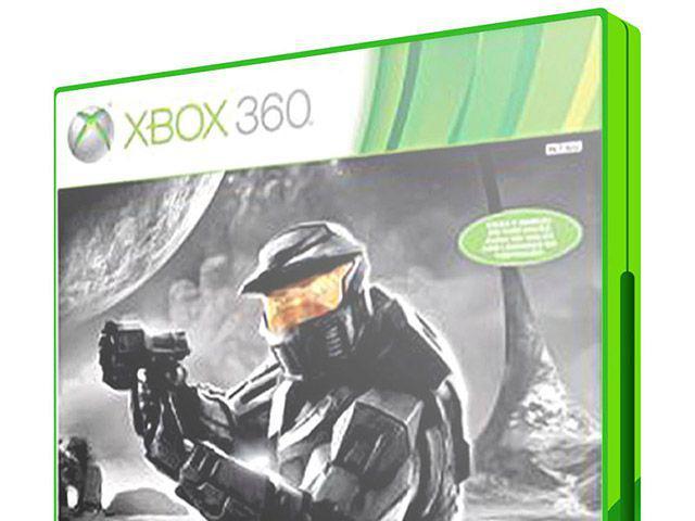 Imagem de Halo - Combat Evolved Anniversary para Xbox 360