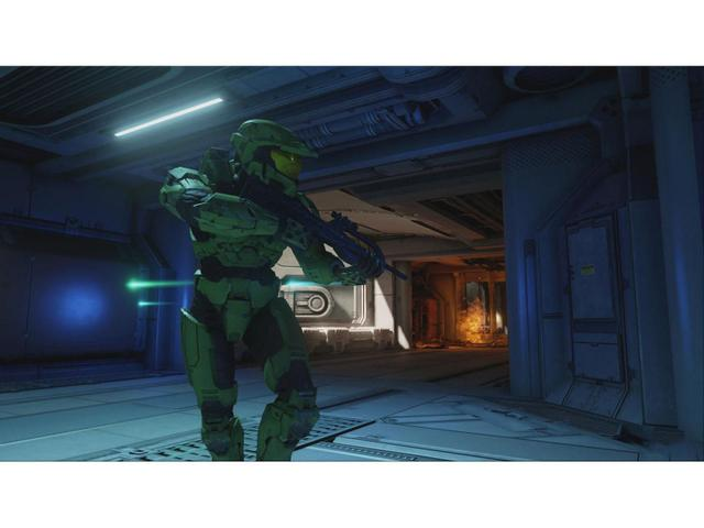 Imagem de Halo: The Master Chief Collection