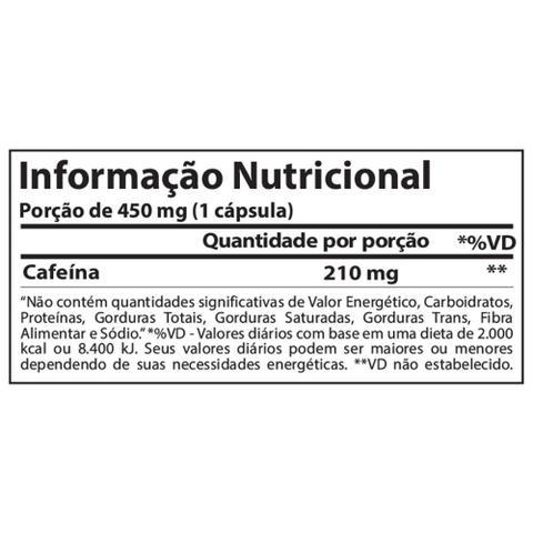 Imagem de Hardcore Red Caps 120 Cáps - Atlhetica Nutrition