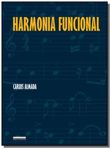 Imagem de Harmonia funcional                              01