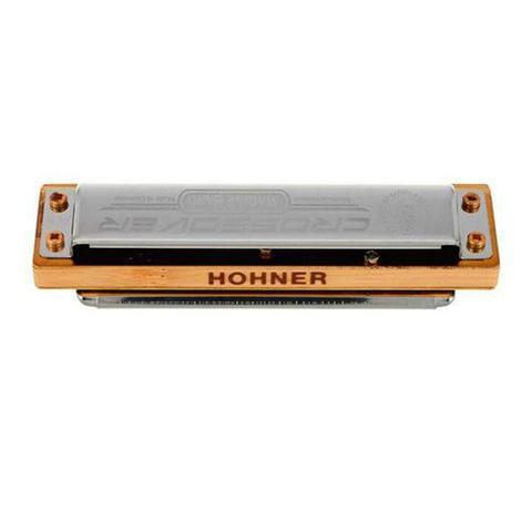 Imagem de Harmônica Diatônica Hohner Marine CrossOver Ab (Lá bemol) Gaita de boca M2009096