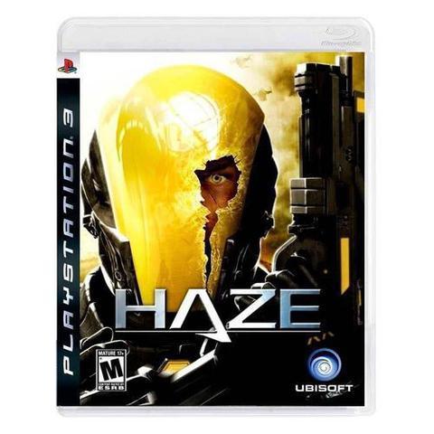 Jogo Haze - Playstation 3 - Ubisoft