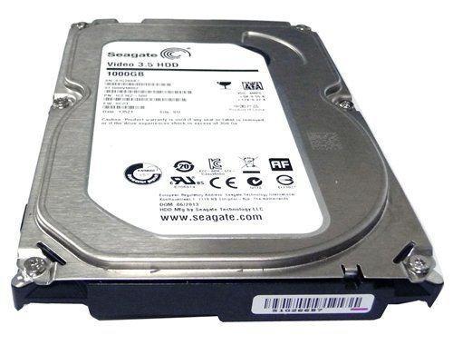 Imagem de HD 1TB Sata 3 Seagate ST1000VM002 Slim HDD 3.5 PULL OEM
