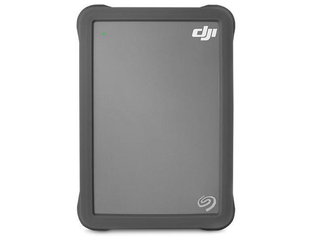 Imagem de HD 2TB USB 3.0 Seagate Externo Portatil DJI FLY Rive USB C STGH2000400