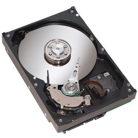 Imagem de Hd 500gb Sata Desktop Seagate Ideal Para Dvr ST3500414CS