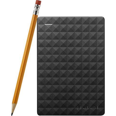 Imagem de HD externo 1 TB Seagate Expansion STEA1000400 USB 3.0  Compacto, Ultra-Portátil