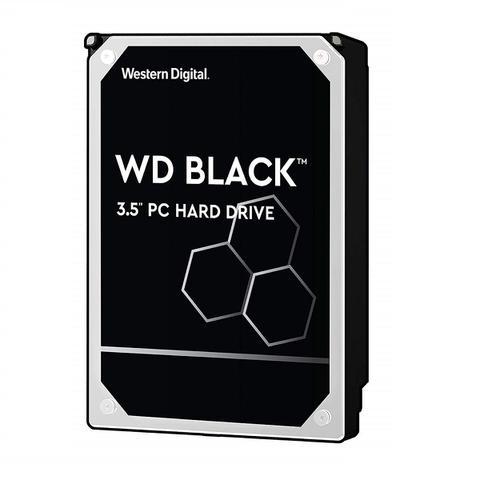 Hd Interno 4tb Western Digital Wd4005fzbx