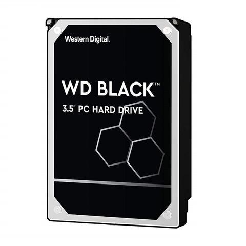 Hd Interno 6tb Western Digital Wd6003fzbx