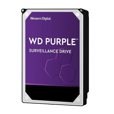 Hd Interno 6tb Western Digital Wd60purz