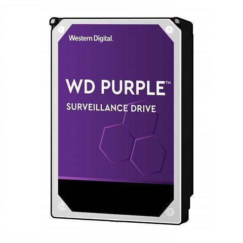 Hd Interno 8tb Western Digital Wd82purz