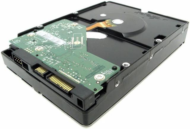 Imagem de Hd Seagate 500gb P/ Desktops E Dvr Novo ST3500312CS