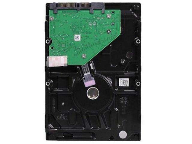 Imagem de HD Seagate SkyHawk 1TB SATA3  5400 RPM 64 MB 3.5