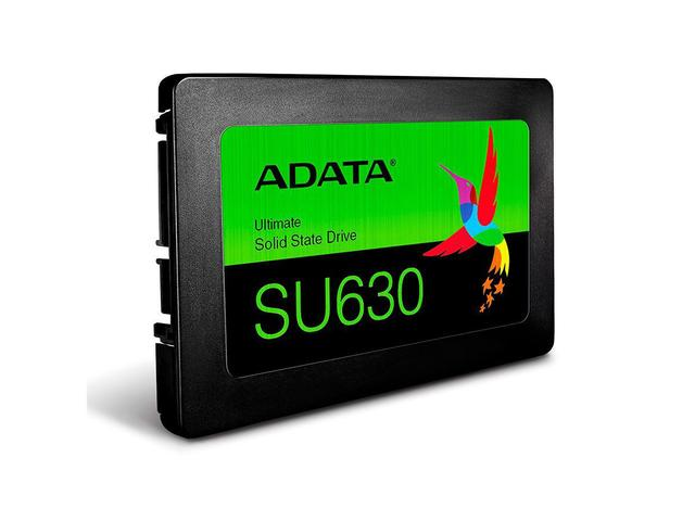 Imagem de HD SSD 480GB Adata SU630 Sata 2.5 ASU630SS-480GQ