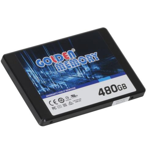 Imagem de HD SSD Dell Inspiron 2320