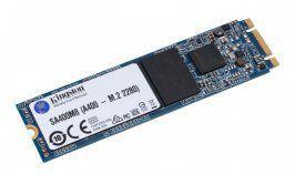 Imagem de HD SSD / Kingston / SA400M8 M.2 / 240 GB