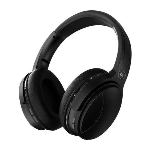 Imagem de Headphone Bluetooth Bass Fone de Ouvido Sem Fio HP558 Bright
