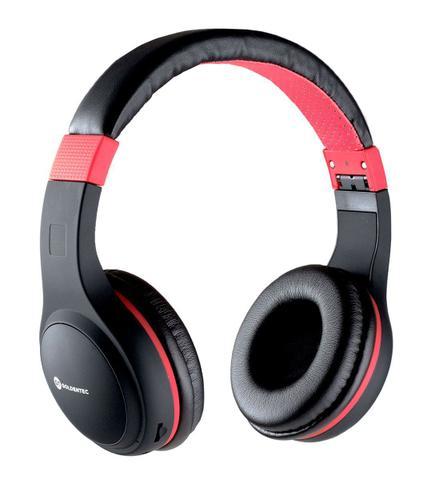 Fone de Ouvido Headphone Bluetooth Gt Fun Goldentec Bt235