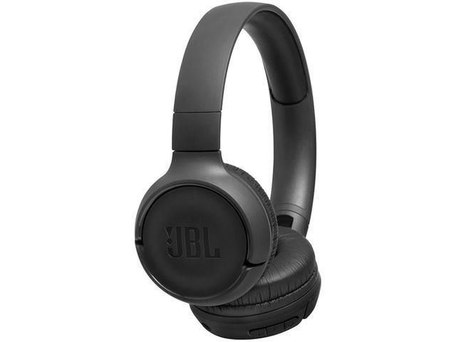 Imagem de Headphone Bluetooth JBL T500BT com Microfone