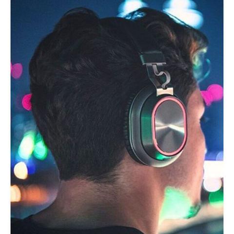 Fone de Ouvido Bluetooth Lumi Conext Loft