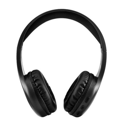 Imagem de Headphone Bluetooth Sem Fio Multilaser PH308 Joy P2 Preto