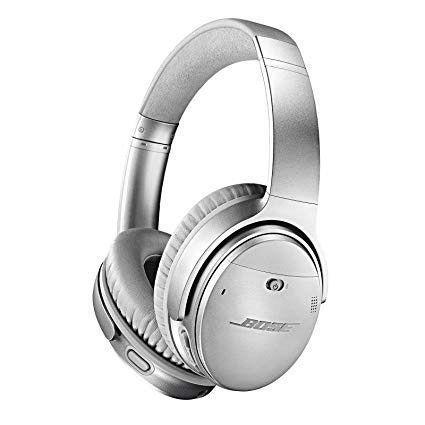 Fone de Ouvido Headphone Sem Fio Quietcomfort 35 Bose