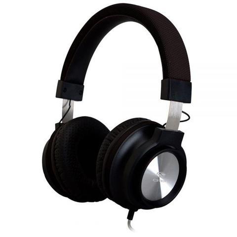 Fone de Ouvido Headphone C/ Microfone C3 Tech Ph-300bk