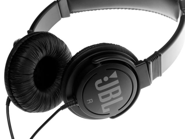Imagem de Headphone/Fone de Ouvido JBL C300