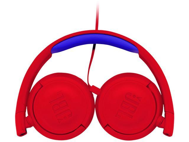 Imagem de Headphone/Fone de Ouvido JBL com Cabo P2