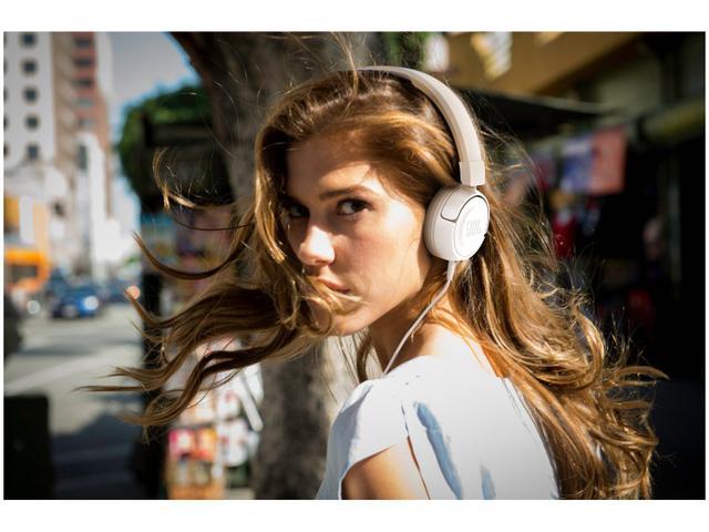 Imagem de Headphone/Fone de Ouvido JBL com Microfone