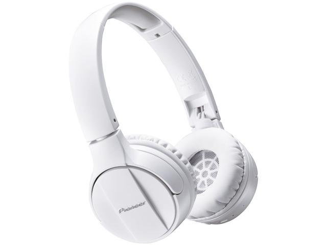Imagem de Headphone/Fone de Ouvido Pioneer Bluetooth Sem Fi