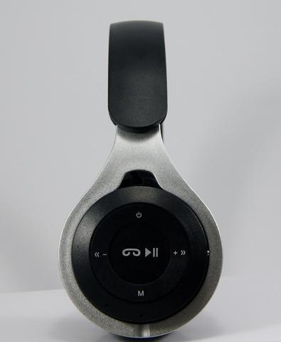 Imagem de Headphone - Fone De Ouvido Sem Fio Ec-89 - PRETO