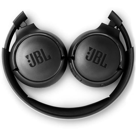 Imagem de Headphone JBL TUNE 500BT Preto Bluetooth
