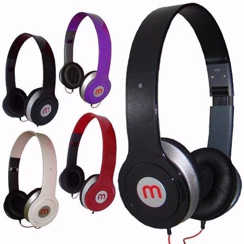 Fone de Ouvido Headphone Mix Altomex A-569
