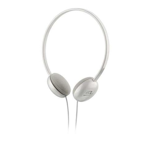 Fone de Ouvido Headphone Light Branco Multilaser Ph064