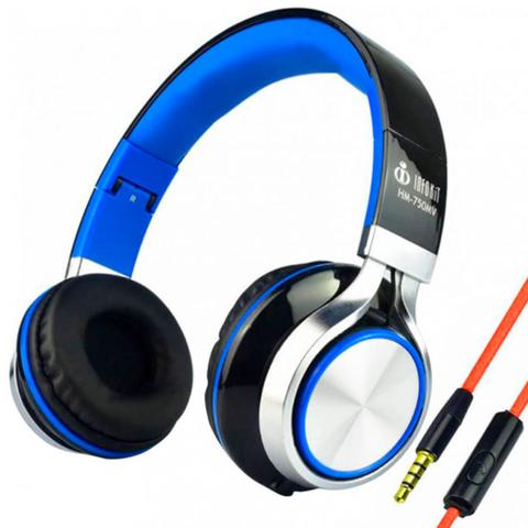 Imagem de Headphone Para Pc, Notebook E Smartphone c/ Microfone