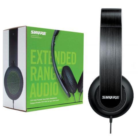 Fone de Ouvido Headphone Express Shure Srh144