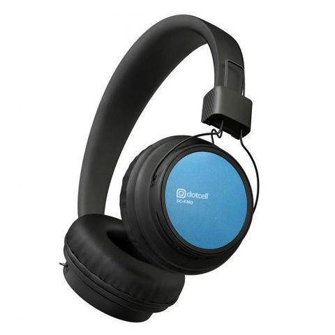 Fone de Ouvido Bluetooth 4.0 Dotcell Dc-f350