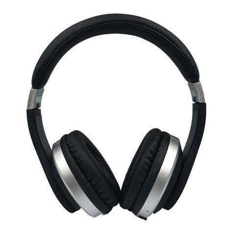 Fone de Ouvido Headphone Wireless Prata Infowise 5207