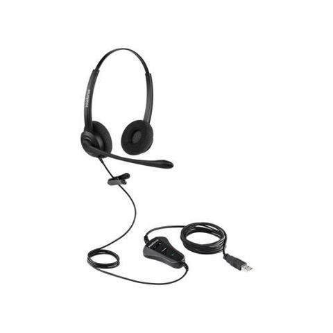 Fone de Ouvido Headset Intelbras Chs60