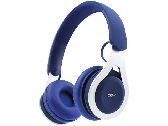 Fone de Ouvido Headset Bluetooth Drop Oex Hs306
