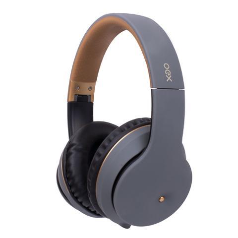 Fone de Ouvido Spot Bluetooth Oex
