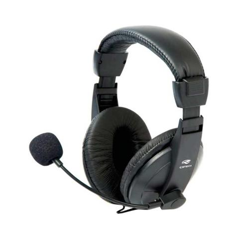 Fone de Ouvido Intra-auricular Voicer Comfort C3 Tech Mi-2260arc