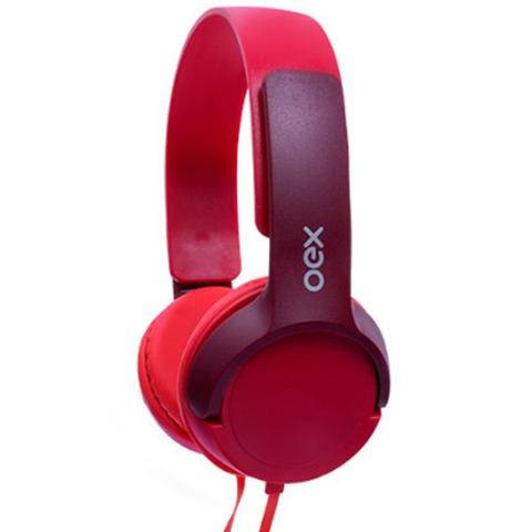 Fone de Ouvido Headphone Teen Oex Hp303