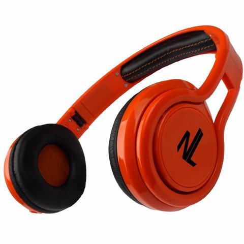Fone de Ouvido Headphone Energy Laranja Newlink Hs113