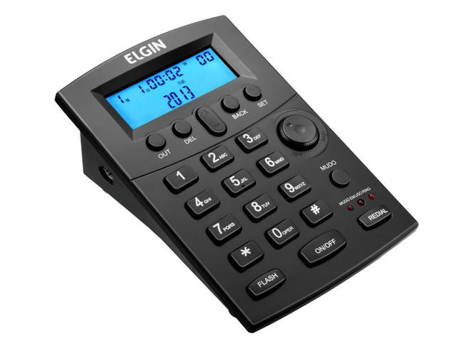 Imagem de Headset Elgin HST-8000