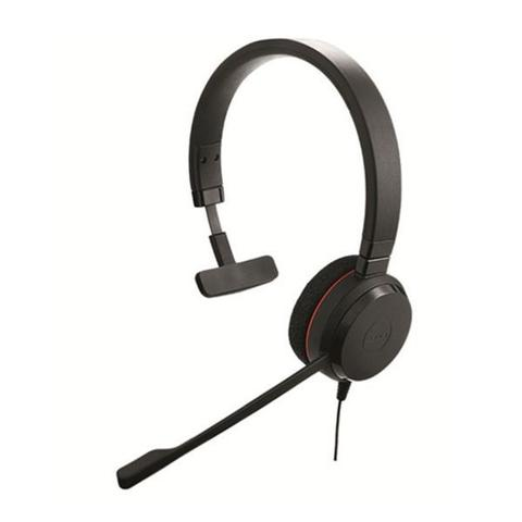 Imagem de Headset Evolve 20 UC Mono Usb Jabra 4993-829-209-ES
