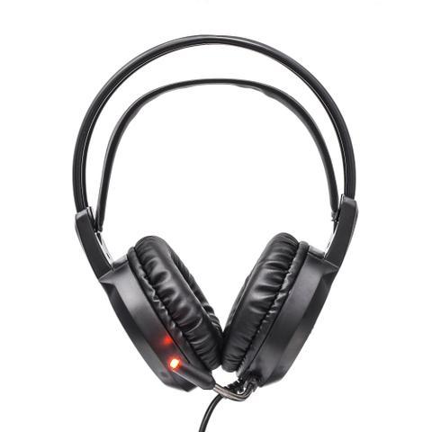 Imagem de Headset Gamer 7.1 Bass Vibration Knup KP-430