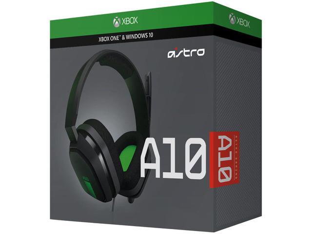 Imagem de Headset Gamer Astro A10